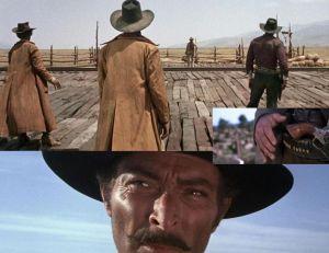 Les meilleurs westerns © Paramount Pictures - Constantin Film Produktion