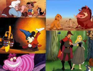 Cinéma Walt Disney - Notre sélection des 5 Disney incontournables