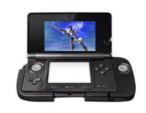 Circle Pad Pro - Nintendo ©
