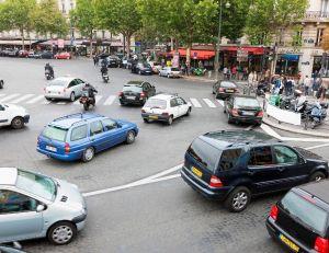 Les zones à 30 km/h devraient prochainement fleurir à Paris - copyright iStockPhoto