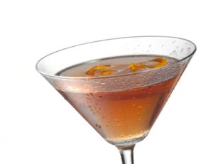 Cocktail Affinity