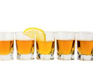 Cocktail Kamikaze