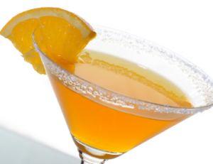 Cocktail Vodka Martini
