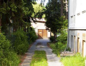 Pour plus de confort, n'hésitez pas à aménager votre garage en abri et vice versa