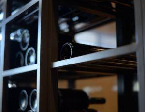 Comment aménager un cellier de façon design ? / iStock.com -Electra-K-Vasileiadou