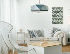 comment am nager une petite salle de s jour avec des mobiliers design. Black Bedroom Furniture Sets. Home Design Ideas