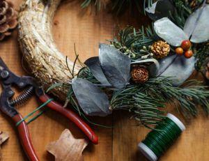 Comment confectionner une crèche pour Noël ?