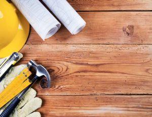 Comment construire uncarporten bois ?