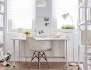 Comment convertir une chambre en bureau professionnel ? / iStock.com -KatarzynaBialasiewicz
