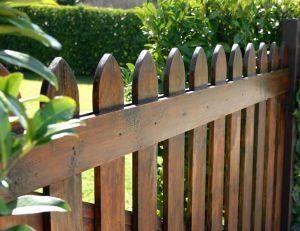 Comment installer un portillon en bois dans son jardin - Comment nourrir un herisson dans son jardin ...