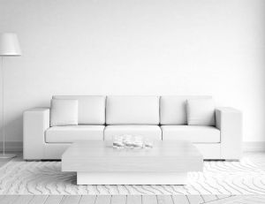 Comment intégrer le blanc dans la décoration ?/ iStock.com - Imaginima