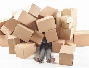 Comment limiter le stress d'un déménagement ?