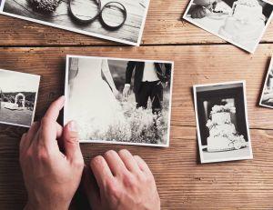 Comment fabriquer des porte-photos originaux?