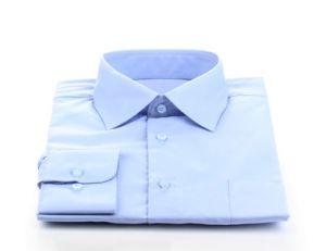 Quelques astuces pour plier les chemises sans faux plis.