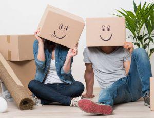 Comment s'adapter à un nouveau logement sans stress ?/ iStock.com - Ridofranz