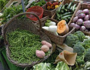 Le commerce responsable : acheter bio et équitable