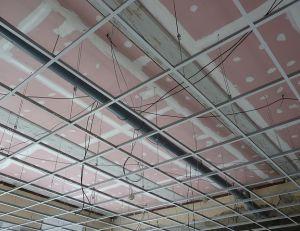 Comparatif faux-plafond : conseils et informations © Calystee / Flickr