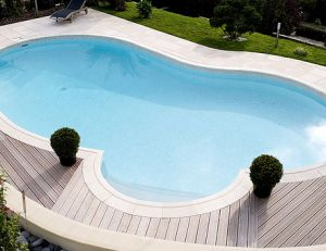 Comparatif de piscines aide au choix budget types for Comparatif prix piscine