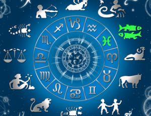 Poissons: compatibilité astrologique