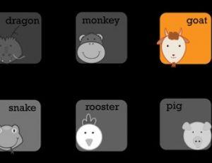 Compatibilité de la Chèvre avec les autres signes chinois