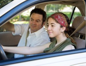 Comprendre l'assurance auto en conduite accompagnée