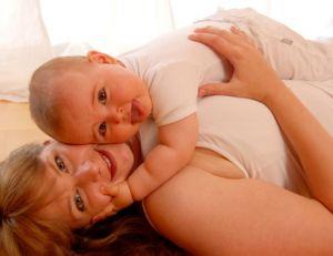 Comprendre un bébé aux besoins intenses