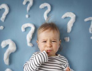 Que signifient les pleurs de votre bébé ?