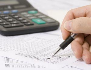 Calculer la taxe professionnelle