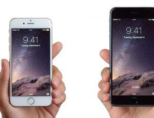 Confirmant sa stratégie de gamme initiée ces dernières années, Apple pourrait lancer trois nouveaux modèles de smartphone en 2015 - Apple