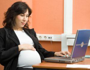 Congé maternité et rattrapage salarial