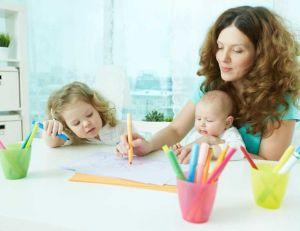 Les congés payés d'une assistante maternelle