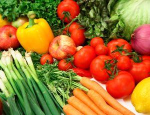 Consommer 5 portions de fruits et légumes par jour