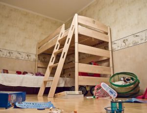 Construire une mezzanine ou un lit-mezzanine