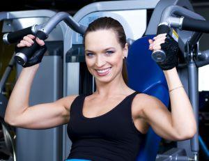 La contraction du muscle