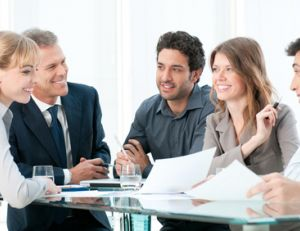 Faire un contrat d'appui au projet d'entreprise