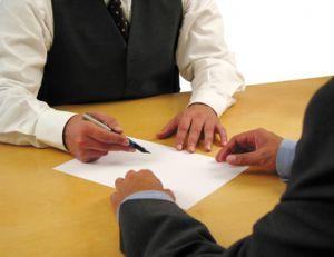Le contenu d'un contrat CDD