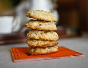Recette des cookies au citron