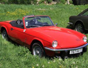Cool News : louer une voiture de collection, ça vous tente ?/ iStock.com - Virtualphoto