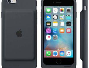 Après avoir longuement botté en touche, Apple sort sa propre coque batterie pour iPhone
