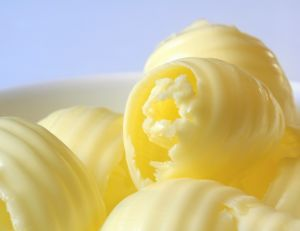 Noisettes de beurre