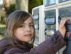 Trouver un correspondant pour votre enfant