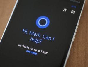 L'assistant virtuel Cortana est désormais disponible en bêta, sous Android