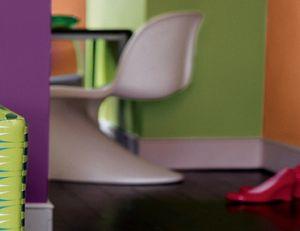 Bien choisir la couleur de ses murs © Dulux Valentine