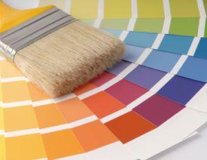 Connaître les couleurs complémentaires