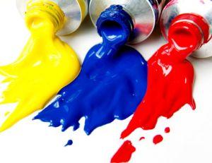 Connaître les couleurs primaires