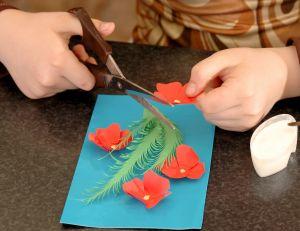 Les activités créatives pour enfants