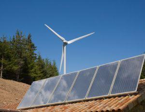 Conditions d'obtention du crédit d'impôt vert sur les panneaux solaires