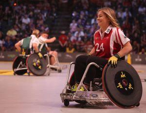 jeux paralympiques tout savoir sur la compétition