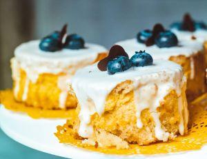 Quels cakes aux fruits cuisiner l'été ?