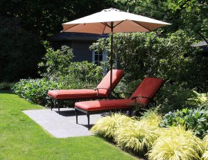 Créer une ambiance de vacances dans son propre jardin